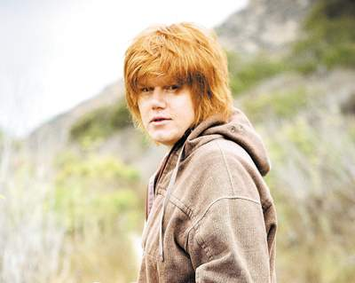 Brett Dennen Acoustic Music