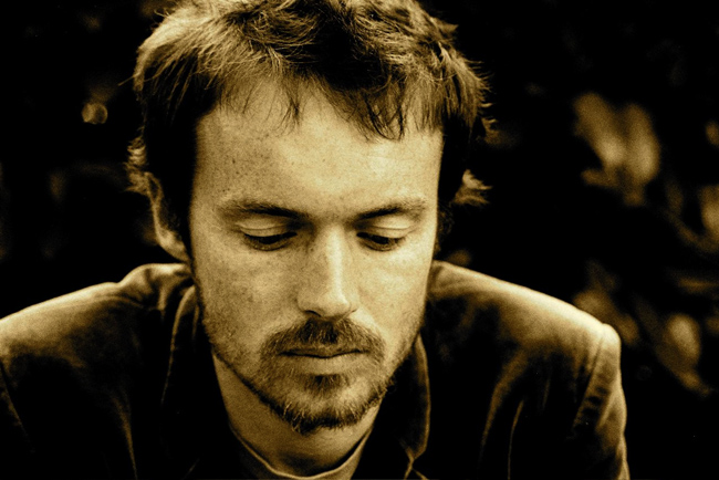 Damien Rice Acoustic Music