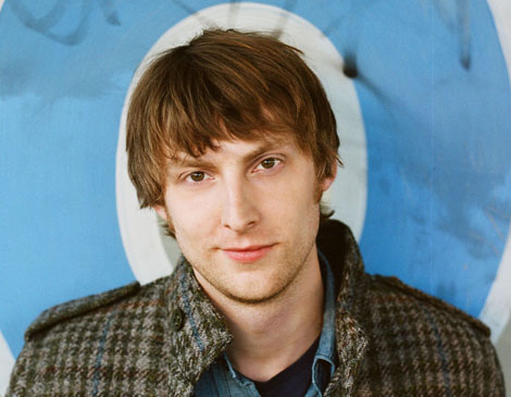 Eric Hutchinson Acoustic Music