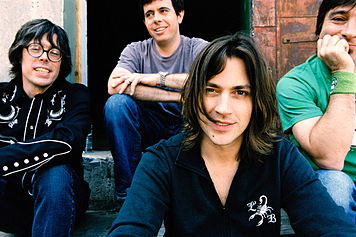 Old 97s Acoustic Music