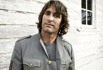Pete Murray Acoustic Music