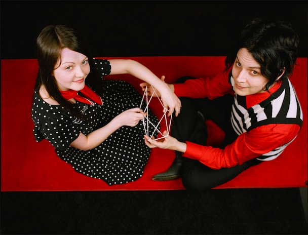 The White Stripes Acoustic Music
